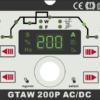 GTAW 200P AC/DC JOB